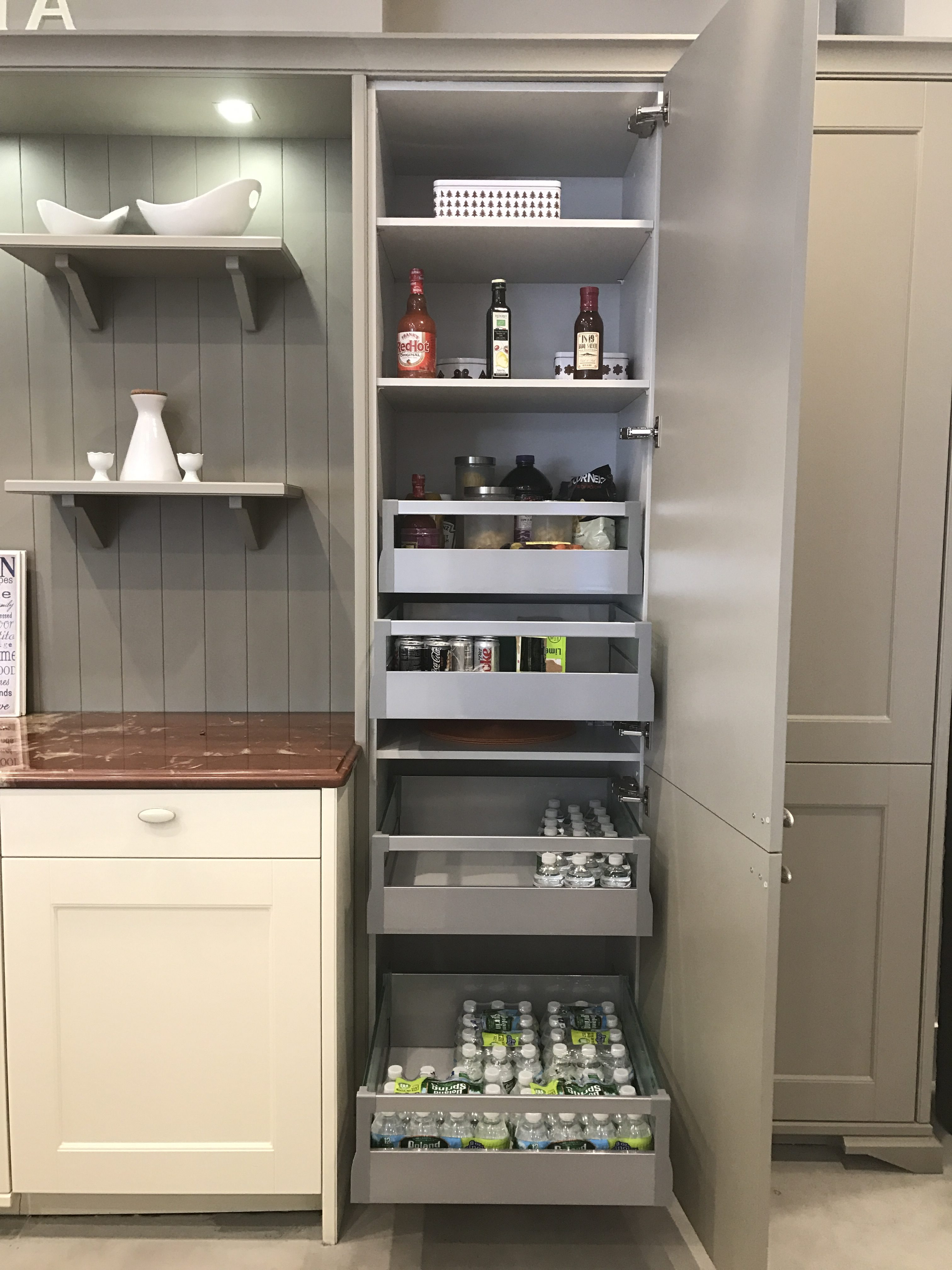 Greenwich, Connecticut - Kitchen Project - Kitchens